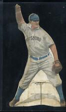 1910 E125 American Caramel Die Cut - Owen Wilson - Pittsburgh
