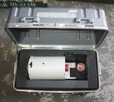 Inframetrics 610 10X Telescope Thermal Imaging Radiometer Infrared SW 57% LW 55%