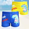 1pc Cartoon Shorts Kid Swimming Trunks Swimwear Summer Beach Pants Bathing Suit