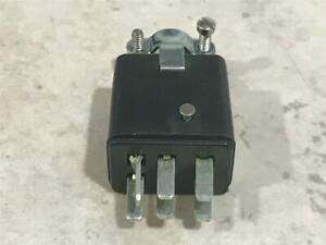 Cinch Jones 6 Pin Connector for  Yaesu Rotors G-800S G-800SDX G-1000S G-1000SDX
