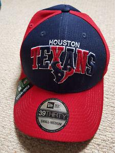 NFL baseball cap HOUSTON TEXANS