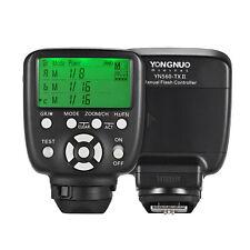 YONGNUO YN560-TX II Blitz Auslösen Sender für Canon Speedlite Receiver Y7R9