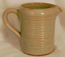 Vintage Stoneware Jug - Burton -  Bretby Brick and Stoneware?