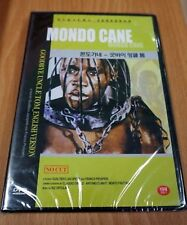 Mondo Cane - Goodbye Uncle Tom - Region 2 Compatible DVD (UK seller!!!) NEW