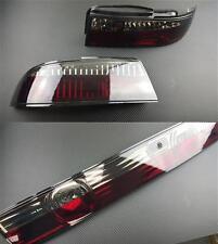 PHASE 2 MOTORTREND 3PCS SMOKED REAR TAIL LIGHT KIT FOR NISSAN 240SX S14 ZENKI