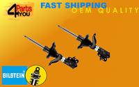 2x BILSTEIN FRONT Shock Absorbers DAMPERS HONDA CRV CR-V II RD 2001-2006