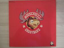 LP / Moosknukkl Groovband – Moosknukkl Groovband / 1973 / Prog Rock / RARITÄT /