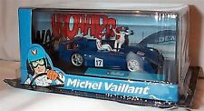 Michel Vaillant Vaillante LM07 New in Pack 1-43 scale