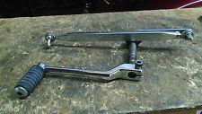 Harley Davidson OEM Shift lever Shifter Linkage Shift Rod  09 Touring