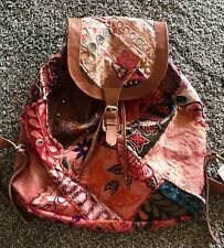 Raj Arushi Backpack New With Tag $120