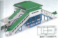 Kato 23-200 Overhead Station N scale New Japan