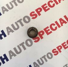 RENAULT NISSAN VAUXHALL 1.9 DCI F9Q ENGINE CRANK SHAFT PULLEY 22 TOOTH SPROCKET