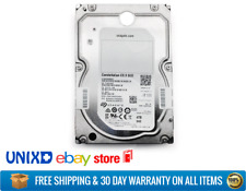 "Seagate ST4000NM0063 4TB 7.2K SAS 6Gb/s FW:NA01 3.5"" Constellation ES.3 SED"