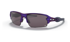Gafas de sol Oakley Flak 2.0 Tokyo OO9271-4061 Azul/rojo cambio con Prizm Gris (AF)