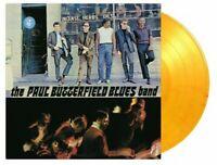 Paul Butterfield Blu - Paul Butterfield Blues Band [Limited 'Flaming' Orange Col