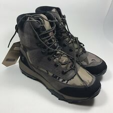 NEW Under Armour Speed Freek 2.0 Waterproof Hunting Boots - 1299238 900  Sz 9