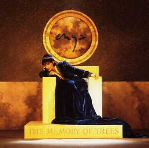 Enya : The Memory of Trees CD (1995) Highly Rated eBay Seller Great Prices