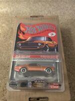 2021 Hot Wheels RLC '70 Mustang Boss 302 Redline Club Membership Kit *IN HAND*