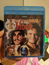 Hook (Blu-ray/DVD) BRAND NEW!! Peter Pan