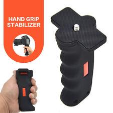 1/4Inch Screw Handheld Grip Gimbal Stabilizer Handle For SLR DSLR DC Camera