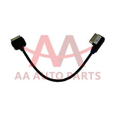 Genuine MDI MEDIA IN Cable - iPod Suits Volkswagen Amarok Golf Tiguan Touareg