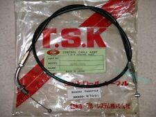 Suzuki GS550 77-79 58300-47001 Throttle Cable