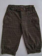 Pantalon court Za Girls 6/7 ans