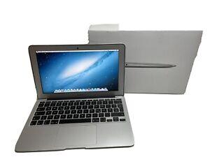 Apple Macbook Air 11,6 Zoll (Mitte 2013) 121GB SSD (GUTER ZUSTAND) vom Händler