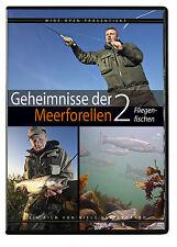 DVD Geheimnisse der Meerforellen Teil 2