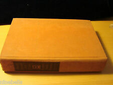 WORLD ENOUGH AND TIME, Robert Penn Warren, First Edition, First Printing