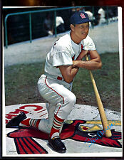 1960's Stan Musial St. Louis Cardinals Premium Photo With Envelope