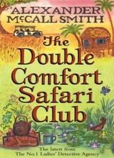 The Double Comfort Safari Club (No. 1 Ladies' Detective Agency),Alexander McCal