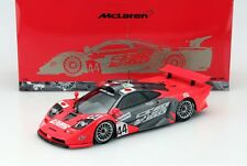 MINICHAMPS McLaren F1 GTR #44 24h LeMans 1997 Team Lark 1:18*New! VERY RARE!