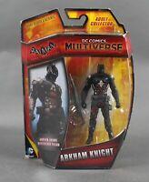 Mattel DC Comics Multiverse Batman Arkham Knight Action Figure 1046U