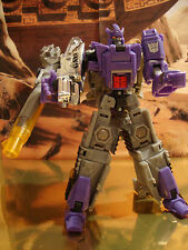 Transformers Universe Galvatron figure.