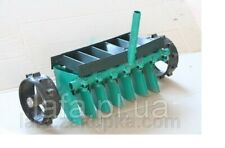 Garden Metal Precision Seeder Vegetable 7-Row Manual Planter sowing small seeds
