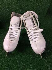 Jackson 450 Size 3 Ice Skates