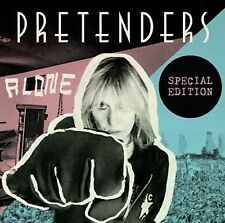 Pretenders - Alone (special Edition) Cd2 BMG Rights Management