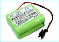 2000mAh Battery for Tivoli PAL MA-1 iPAL MA-2