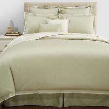 Hudson Park 800 Tc Egyptian Cotton King Pillow Sham Eucalyptus Green C5092