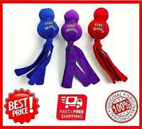 KONG Wubba Classic Dog Toy, Assorted Color, Free&Fast Shipping