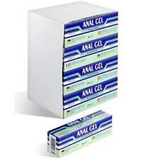 GEL LUBRIFICANTE ANALE LUBRIX 50ML /PACK 12 UDS - ANAL LUBE - LUBRIFIANT ANAL