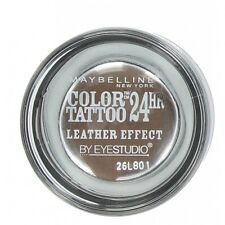 Maybelline Color Tattoo 24hr Leather Effect Chocolate Suede 96