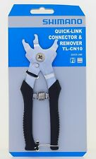 Shimano TL-CN10 Chain Quick Link Tool Removal & Installation Connector & Remover