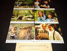 LE MYSTERE DES FEES  jeu photos cinema lobby cards fantastique