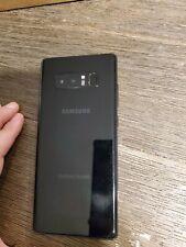 Samsung Galaxy Note8 SM-N950 - 64GB - Midnight Black (Unlocked)(Enterprise Edit…