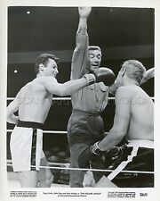 TONY CURTIS THE SQUARE JUNGLE 1955 VINTAGE PHOTO ORIGINAL #5    BOXE BOXING