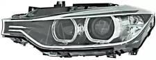 HELLA Halogen Headlight Left Fits BMW 3 Series F80 F35 F31 F30 2011-2015