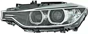 HELLA Halogen Headlight Left Fits BMW 3 Series F80 F35 F31 F30 2011-2015
