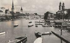 AK Zürich, Limmat